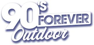 90s Forever outdoor