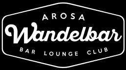 Wandelbar Arosa